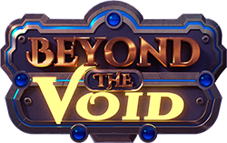 logo Beyond the Void